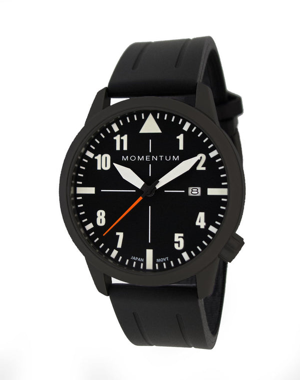 Fieldwalker Black-Ion Automatic [44mm]