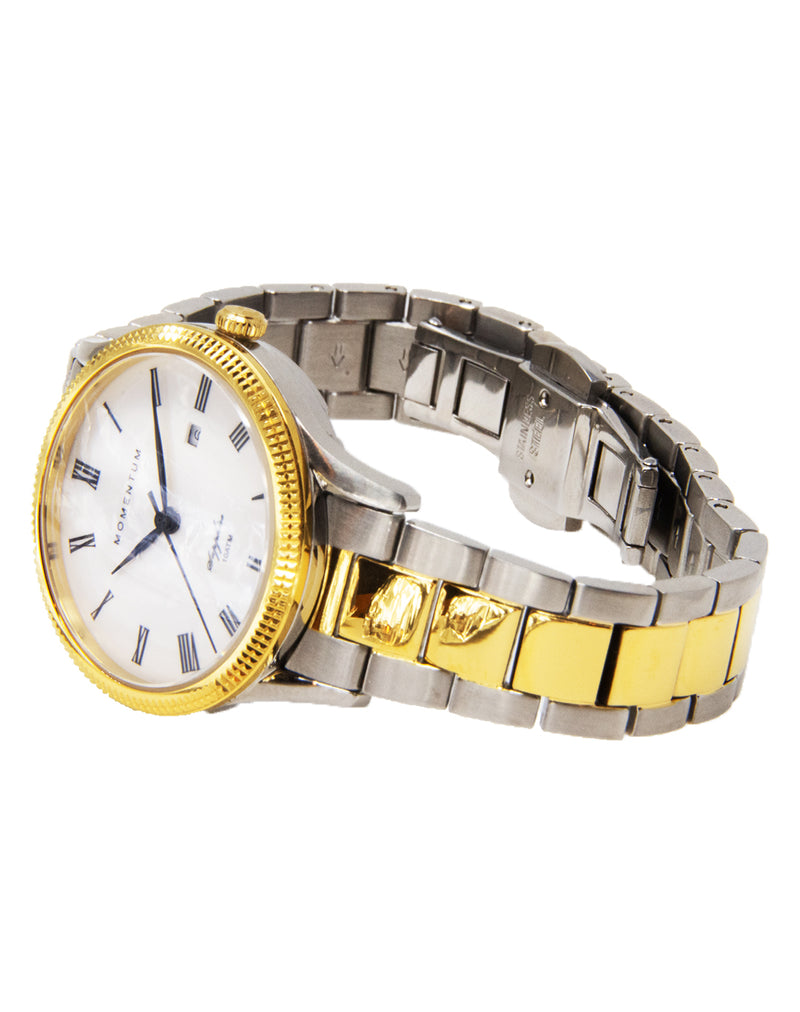 Roma 30 Sapphire Woman's Dress Watch