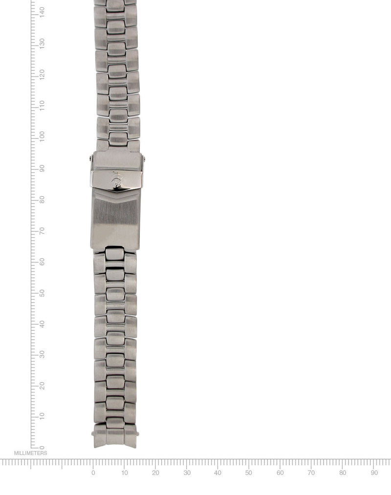 M1 Stainless Steel Bracelet - 14mm