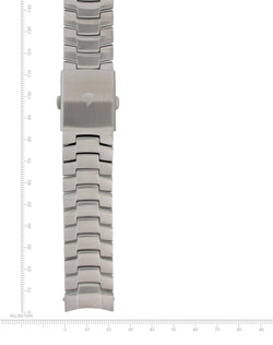 D6 Chrono Stainless Steel Bracelet - 22mm