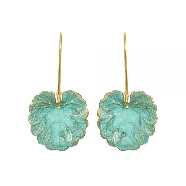 Naiad Mini Earrings