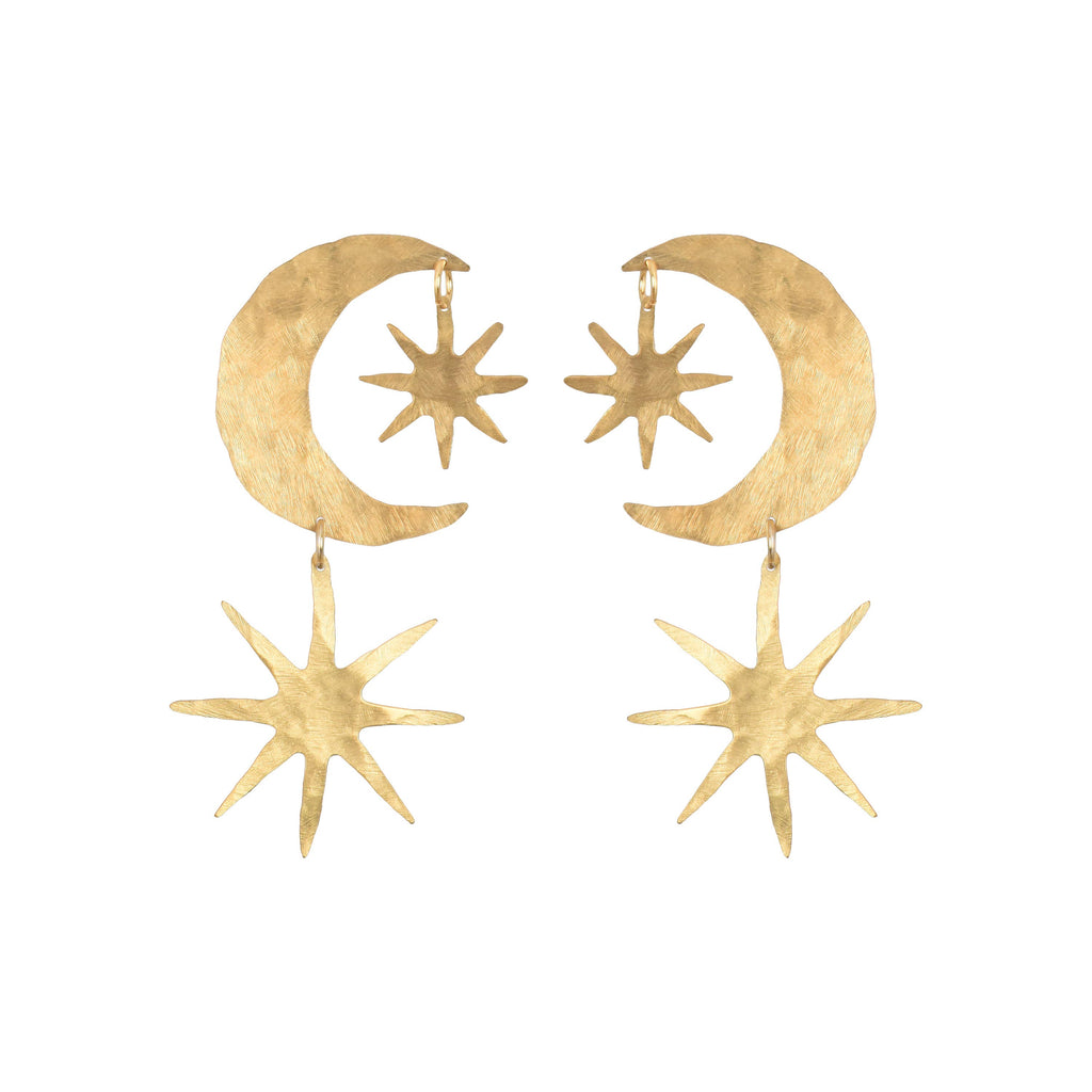 Hespera Earrings