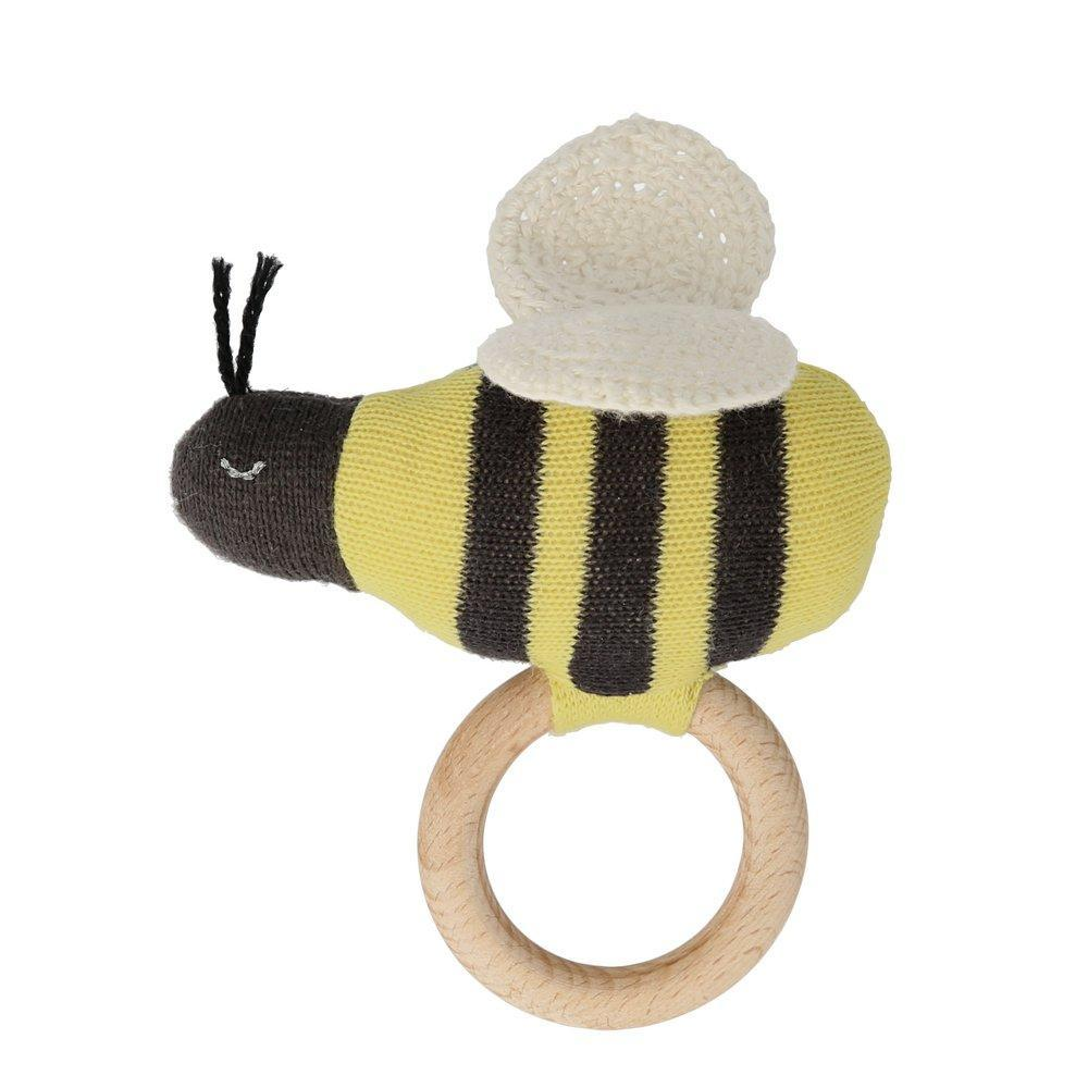 Bumble Bee Rattle