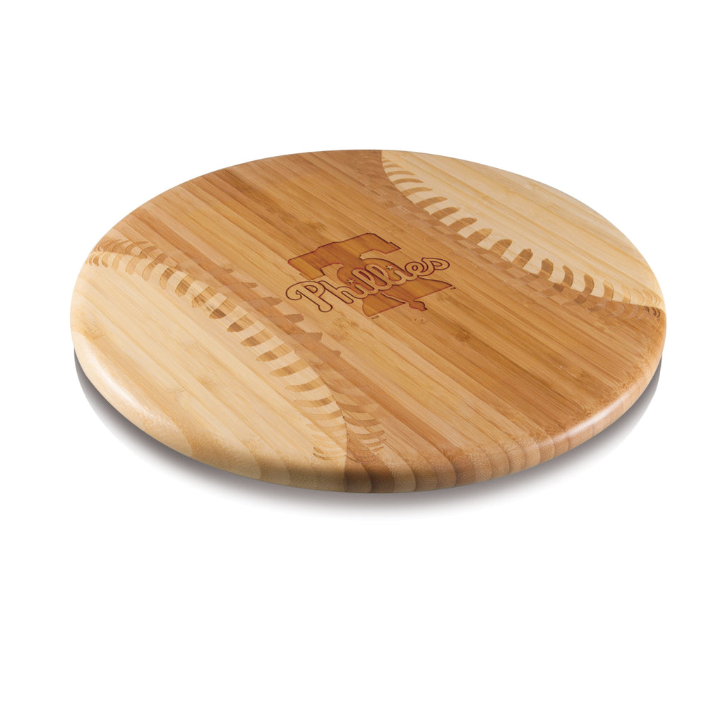 Phillies Cutting Board