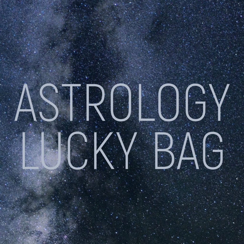 Astrology Lucky Bag