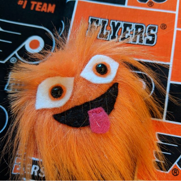 Custom Gritty Wall Art