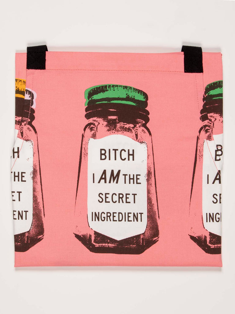 Secret Ingredient Apron