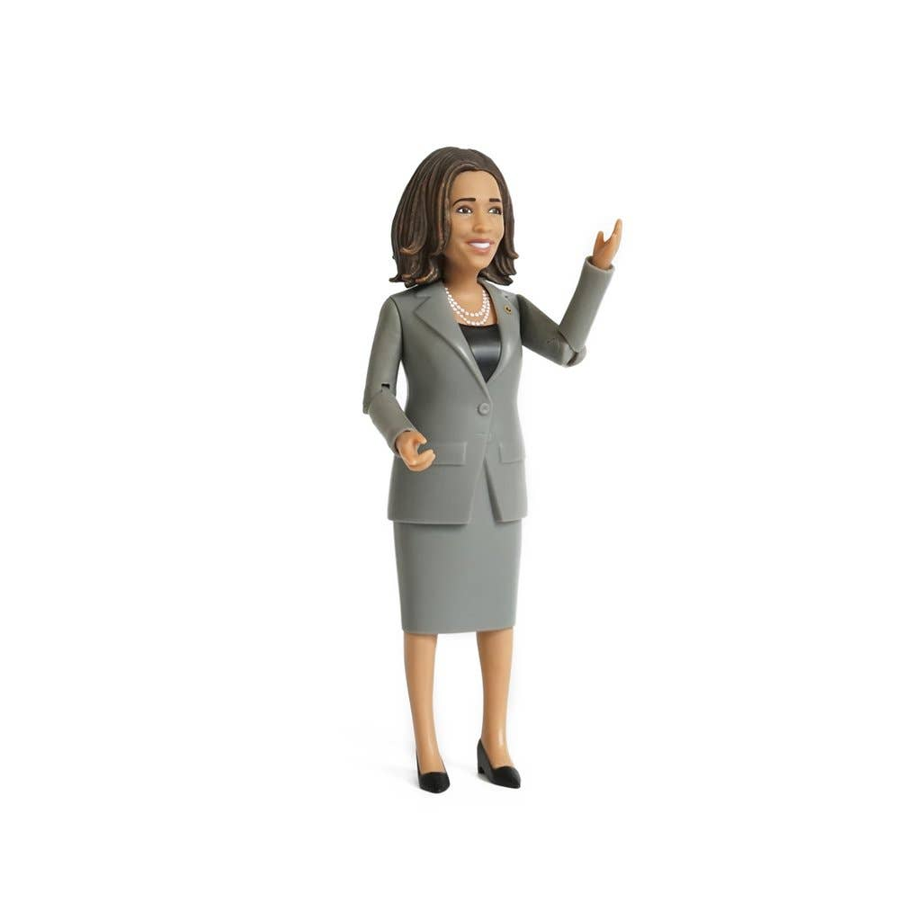 Kamala Harris Figure