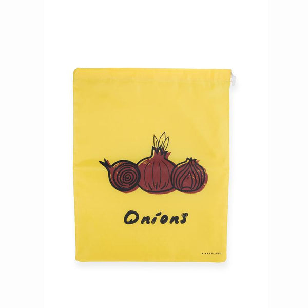 Stay Fresh Onion Bags
