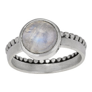 Moonstone Dot Band