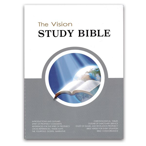 Vision Study Bible