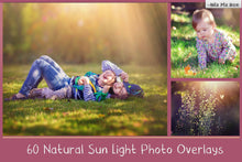 Sun Overlays Collection