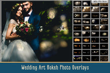 Sparkle Overlays Collection