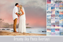60 Dreamy Sky Overlays