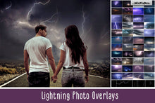 Lightning overlays
