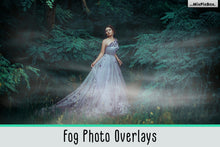 Fog Photo Overlays