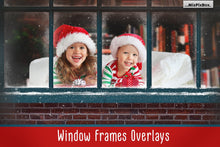 Window Frame Overlays