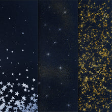 Starry Night Backgrounds