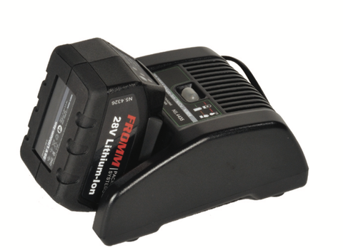 FROMM™ P331 Battery Charger