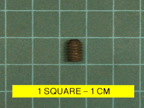 Set Screw, ES102