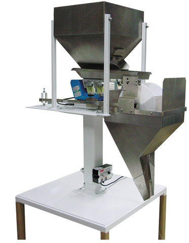 Dial A Pack™ Precision Net Weigher