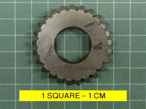 Tension Gear, M1610
