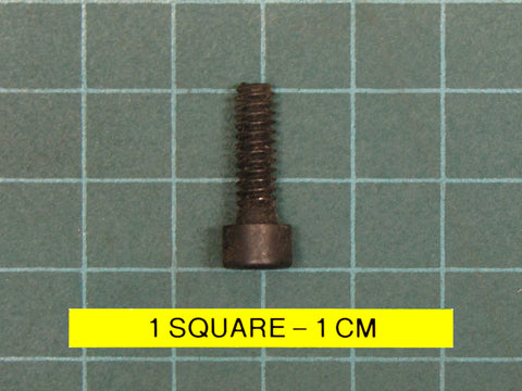 "Cap Screw 3/16"", S290"