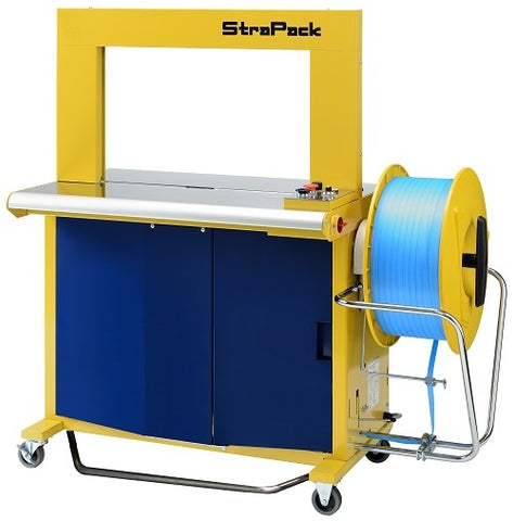 STRAPACK™ Small Package Automatic Strapper