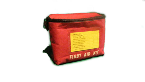 First Aid Basic Soft Pack, 2 - 10 Person