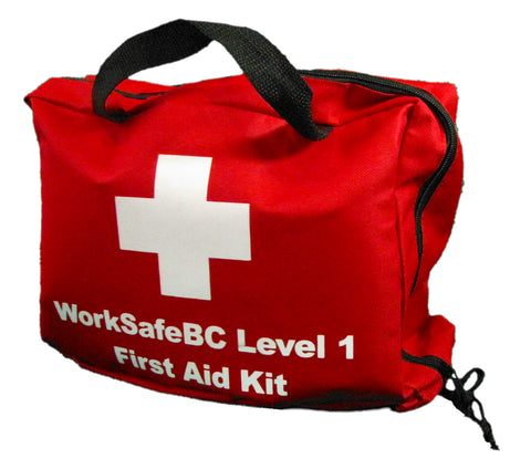 First Aid Level 1 Soft Pack, 11 - 50 Person