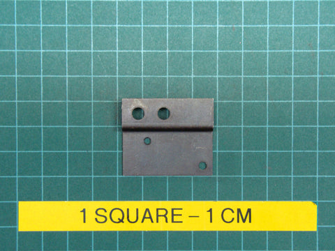 Micro Switch Bracket  LS-3, ES102