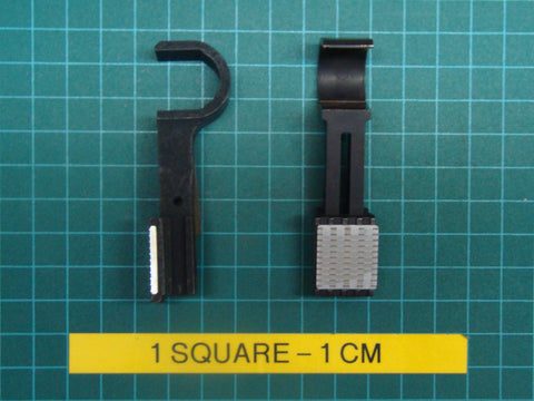 Sealing Head Assembly, ZP92~97