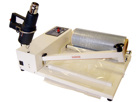 W Series I-Bar Sealer