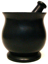 Mortar and Pestle, Soapstone