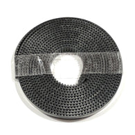 GT2 Timing belt 6mm steel enforced 2x110cm