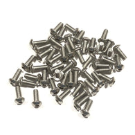 M4 Screws 10mm Stainless Steel 10pcs or 50pcs