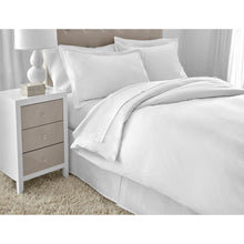 Luxury Duvet with EcoPure and Soft Sateen matching Duvet Cover Set