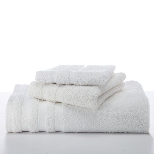 The finest Towel Set ever for Hosts: Egyptian Cotton | DryFast® Technology!