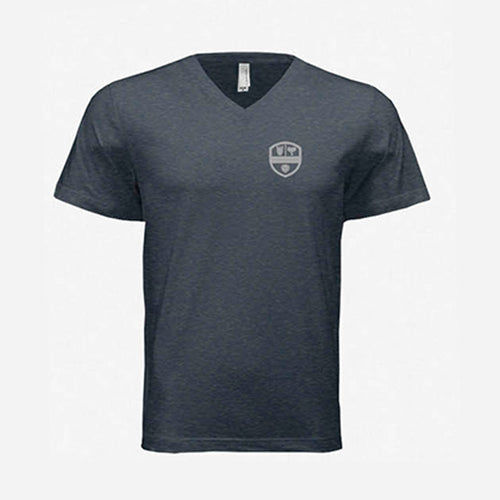 STRU Branded T-Shirt - V Neck-The STRU Store- Airbnb & VRBO Host Tips