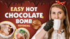 Easy DIY Hot Chocolate Bombs Tutorial with Video