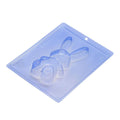Image of 3D Easter Bunny Chocolate Mold