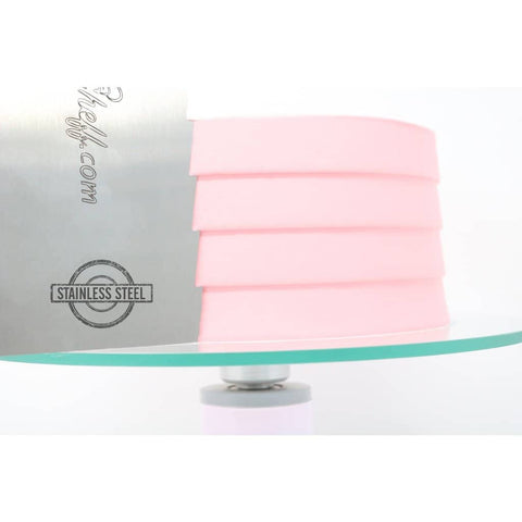 "Image of 2-Sided Cake Decorating Comb #1 (4"" X 8"") - ViaCheff.com"