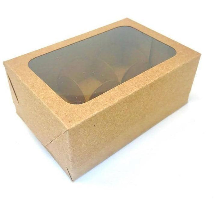 Mini Dessert Box (5 count) - Craft