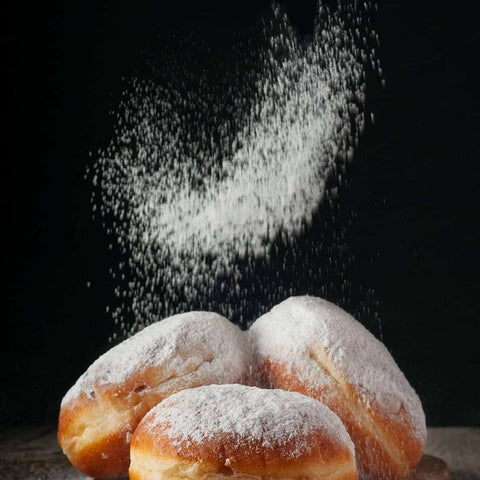 Image of Donut Sugar 500g (1.10 lb)