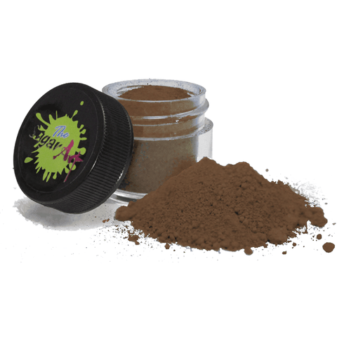 Image of Brown Elite Color™ (4g Jar) - ViaCheff.com