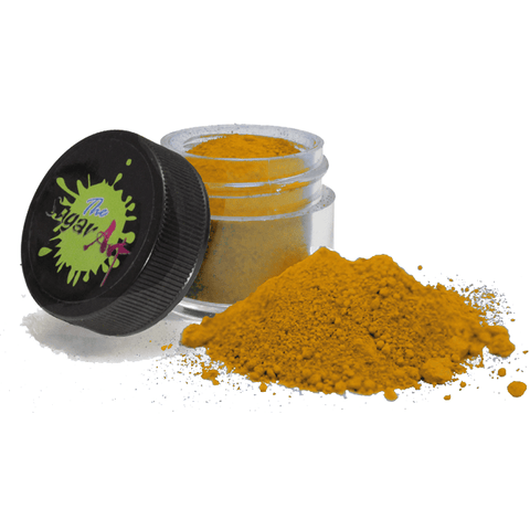 Image of Golden Leaf Elite Color™ (4g Jar) - ViaCheff.com