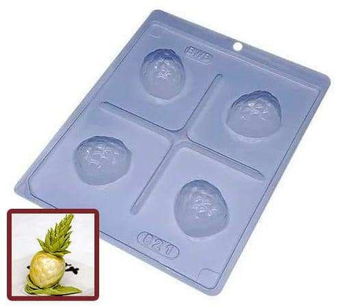 Image of Pineapple Chocolate Mold