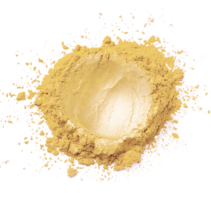 Golden Halo Pearl Dust 2.5G