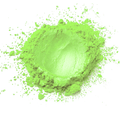 Image of Soft Green Pearl Dust (2.5g Jar) - ViaCheff.com