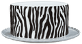 Image of Zebra Silicone Onlay